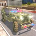 警察吉普车模拟器安卓版1.0最新版下载