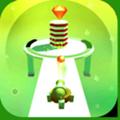 彩色螺旋球射手游戏最新版0.1中文版