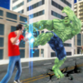 怪物英雄城市攻略版1.0安卓版