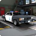 警车警察汽车模拟1.01最新版