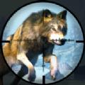 狼群狩猎模拟器中文汉化版1.0安卓版