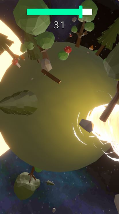 龙卷风行星游戏最新版