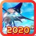 疯狂钓鱼2020修改器2.22.4红包版