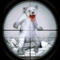 怪物熊射击中文版1.1.4汉化版
