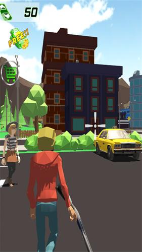 罪犯模拟器游戏