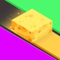彩色卷方块版游戏0.1免费版