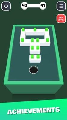 黑洞消灭方块游戏安卓版