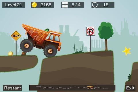 Big Truck游戏中文版