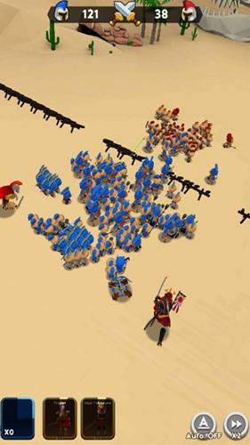 战争之王游戏破解版