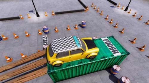停车老司机游戏红包版