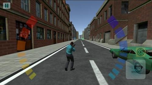 伟大的犯罪模拟器安卓版
