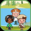 迷你校园水上乐园游戏早教版1.0完整版