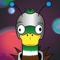 太空捣蛋鸭游戏1.51无敌版