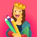 缺失绘画师游戏手机版1.5.1