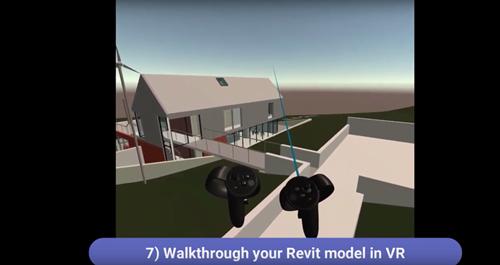 SENTIO VR app