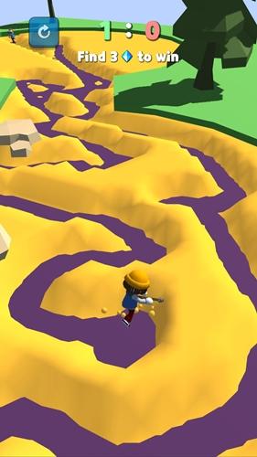 挖沙大师游戏