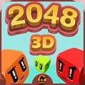 2048爆炸方块3D版0.2无广告版