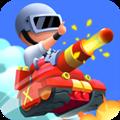Tank Run Race游戏中文版14汉化版