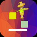 稻草人跳伞者游戏安卓版1.2畅玩版