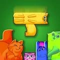 猫咪拼拼乐游戏无广告版1.1.1.379畅玩版
