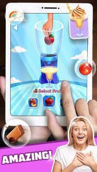 果汁模拟机3D游戏