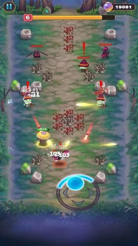 愤怒蘑菇游戏安卓版