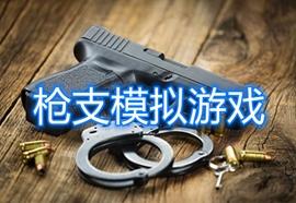 枪支模拟游戏可射击_3d枪支模拟游戏_枪械模拟游戏推荐