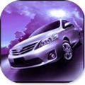 花冠驾驶和比赛游戏1.01最新版